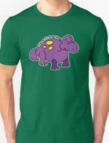 SaursBug T-Shirt