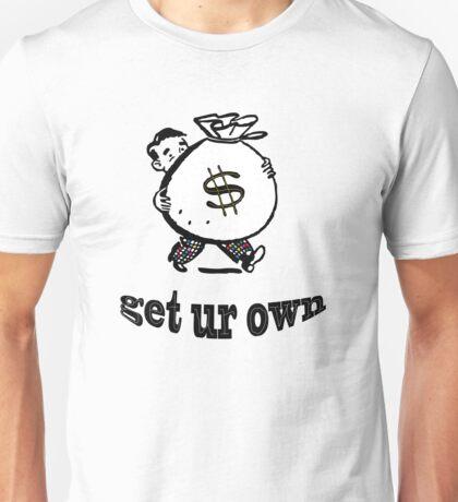 get ur own Unisex T-Shirt