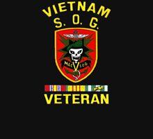 MacVsog Vietnam Veteran T-Shirt