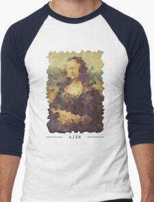 Mosaic Lisa T-Shirt