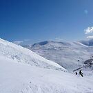 On the Piste by Braedene