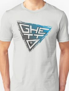 3F - GHETTO T-Shirt