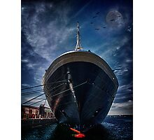 Flying Dutchman Photographic Print