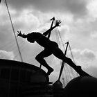Running Man by rico78