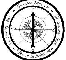 Compass by Svedolf