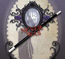 Wit's World: Never Was, Window by Elizabeth Watasin