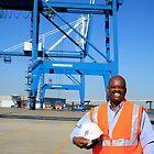 Port Authority.. by AngelPhotozzz