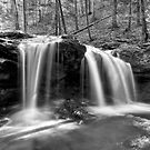 DeBord Falls by TheBlindHog