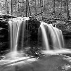 DeBord Falls by Mitchell Tillison