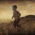Childhood by Morten Kristoffersen