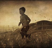 Childhood by Morten Kristoffersen