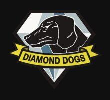Diamond Dogs by Tee-Frenzy