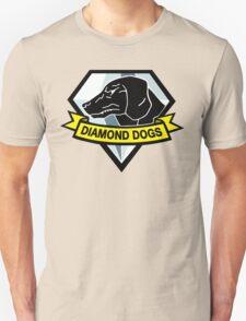 Diamond Dogs T-Shirt