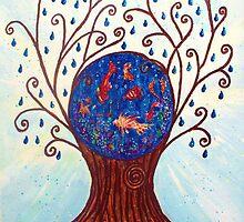 Healing Waters by Robin Monroe