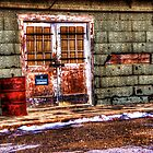 Abandoned Building - Newark, Texas by jphall