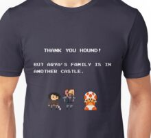 Thank You Hound! Unisex T-Shirt