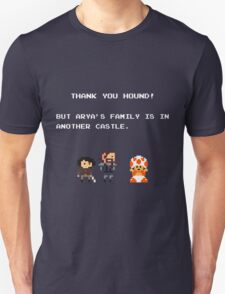 Thank You Hound! T-Shirt