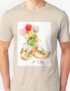 Missing Netherlands Unisex T-Shirt