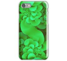 Greenery Season iPhone Case/Skin