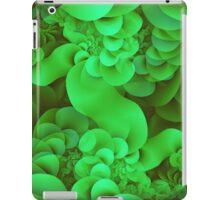 Greenery Season iPad Case/Skin
