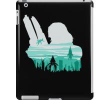 Reaper invasion of Earth (Femshep) iPad Case/Skin