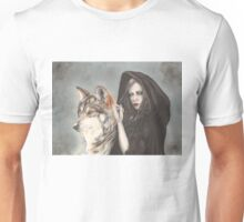 Winter's Shrouding Unisex T-Shirt