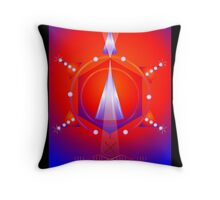 'Possibilities' Throw Pillow
