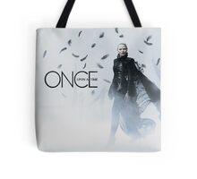 Emma Swan/Dark Swan Tote Bag