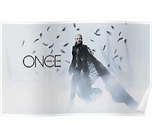 Emma Swan/Dark Swan Poster