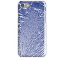 Fir In Blue iPhone Case/Skin