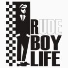 Rude Boy  by pnjmcc