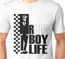 Rude Boy  Unisex T-Shirt