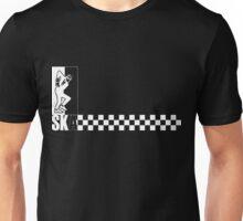 SKA (inverted) Unisex T-Shirt