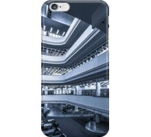 Toronto Reference Library 2 iPhone Case/Skin