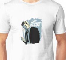 Vic Boone T1 Unisex T-Shirt