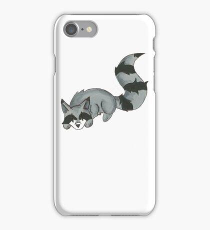 Little Sneak iPhone Case/Skin