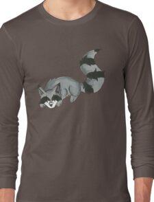Little Sneak Long Sleeve T-Shirt
