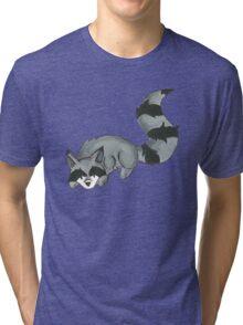 Little Sneak Tri-blend T-Shirt