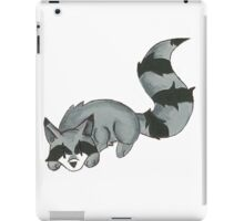 Little Sneak iPad Case/Skin