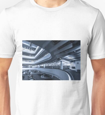 Toronto Reference Library 2 Unisex T-Shirt