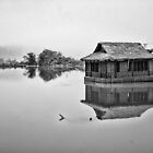 Lonely Hut by ea-photos