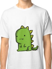 Lonely Dino Classic T-Shirt