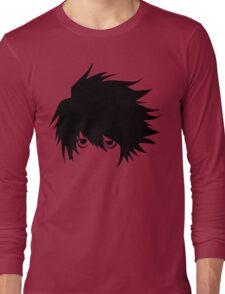 L - Vector Trace Long Sleeve T-Shirt