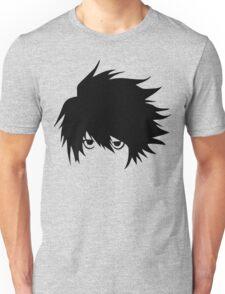 L - Vector Trace Unisex T-Shirt