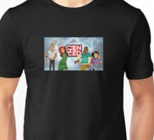 Gen Zed Dancers Unisex T-Shirt