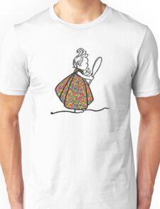 Little Princess Unisex T-Shirt