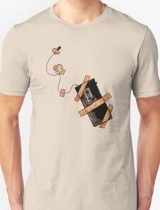 Snitch Unisex T-Shirt