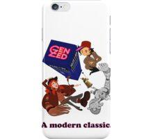 Gen Who iPhone Case/Skin