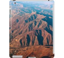 Down Below iPad Case/Skin