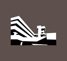 Tricorn Concept Art Unisex T-Shirt